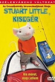 Stuart Little kisegér